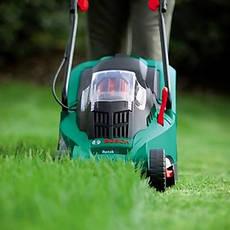 Інструмент для скошування трави