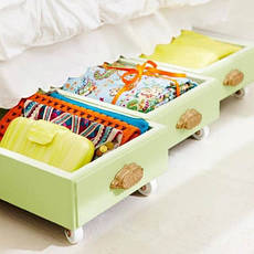 Ящики і кошики для зберігання