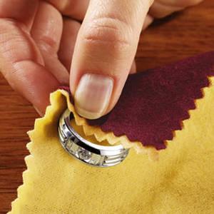 Средства для чистки драгоценных металлов