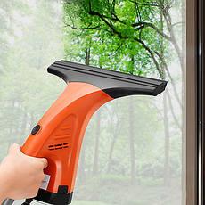 Прилади для мийки вікон