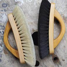Обувные щетки и губки