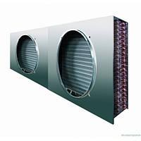 Конденсатор воздушного охлаждения ATC 114 (2х450) 27,28 kw