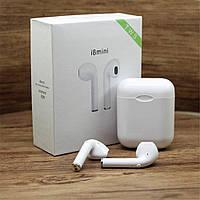 Бездротові навушники i8mini TWS
