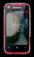 Смартфон Lenovo A390T Pink