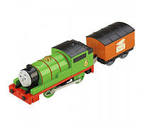 Fisher-Price Thomas and Friends Trackmaster Percy Перси