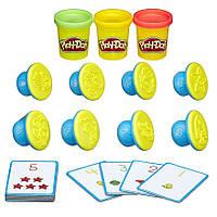 Набор Play - Doh Моделируй и учись Цифры и счет