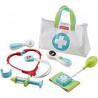 Fisher-Price Набор доктора Medical Kit DVH14