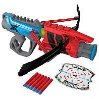BOOMco Slambow Blaster Бластер со стрелами