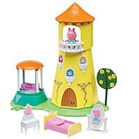 Башня и сад принцессы Пеппы Peppa Pig Princess Peppa´s Garden and Tower