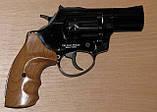 Револьвер под патрон Флобера Ekol Viper 2.5 бук, фото 2