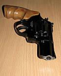 Револьвер под патрон Флобера Ekol Viper 2.5 бук, фото 3