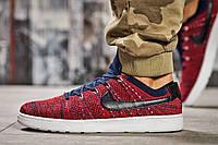 Кроссовки мужские Nike TENNIS CLASSIC, красные (2470-1) размеры в наличии ► [  42 44  ] (реплика), фото 1