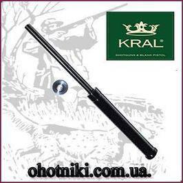 Посилені газові пружини Kral Magnum для пневматичних гвинтівок