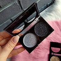 Палитра кремовых глиттеров для макияжа Meis, фото 1