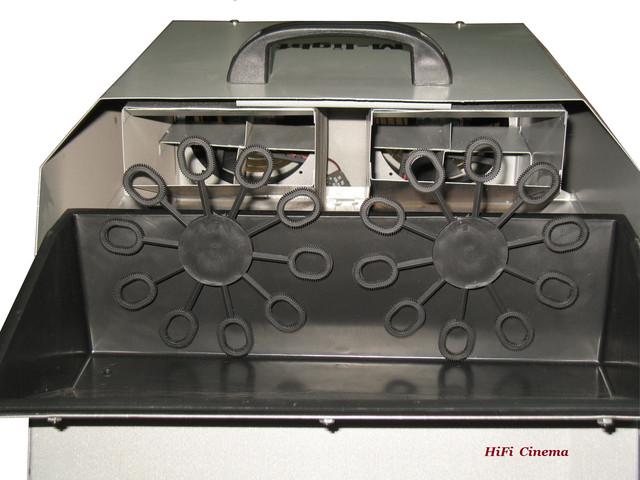 M-Light BM-002 механизм