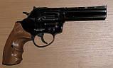 Револьвер под патрон Флобера Ekol Viper 4.5 бук, фото 2
