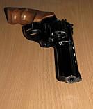 Револьвер под патрон Флобера Ekol Viper 4.5 бук, фото 3
