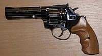 Револьвер под патрон Флобера Ekol Viper 4.5 хром бук, фото 1