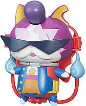 Yo-Kai Watch Меняющаяся фигурка с медалью Jibanyan-Baddinyan Йо-кай B5947 Hasbro