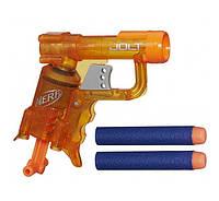 Hasbro NERF Бластер Элит Джолт Нерф Хасбро Nerf Gun N-Strike Elite Jolt Orange