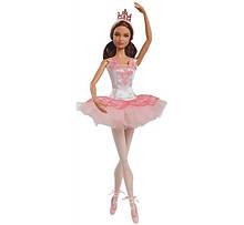 Barbie Collector 2016 Ballet Wishes Коллекционная Барби Прима балерина