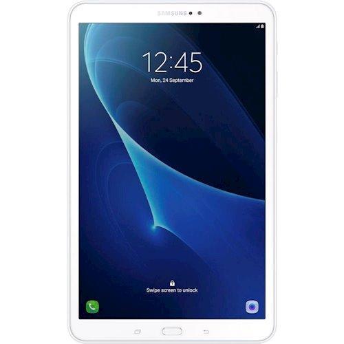 Планшет Samsung Galaxy Tab A 10.1 LTE White (SM-T585NZWA)