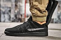 Кроссовки мужские Nike TENNIS CLASSIC, черные (2470-2) размеры в наличии ► [  41 44  ] (реплика), фото 1