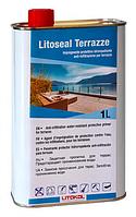 LITOSEAL TERRAZZE Защитная пропитка для террас LTSTRZ0121 1 л