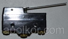 Микровыключатель для кожуха ТВ-Ф-0100004 для всех балансировок