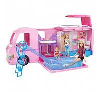 Кемпер мечты Барби Barbie Dream Camper