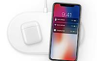 Беспроводная зарядка Apple представлена миру