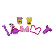 Play-Doh Набор бутик Минни Маус Minnie Mouse Boutique Set Featuring