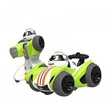 Chicco Машинка-Трансформер на ПУ Robo Transformable 07823