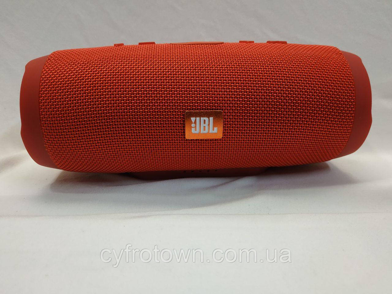 JBL Charge 3 Red Реплика