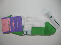 Укороченные летние спортивные женские носки