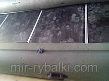 Човен ПВХ 8 метрів кільової