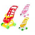 🔥✅ Игрушечная прогулочная коляска Орион 147 для куклы, фото 2