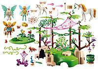 Playmobil 9132 Магический лес феи