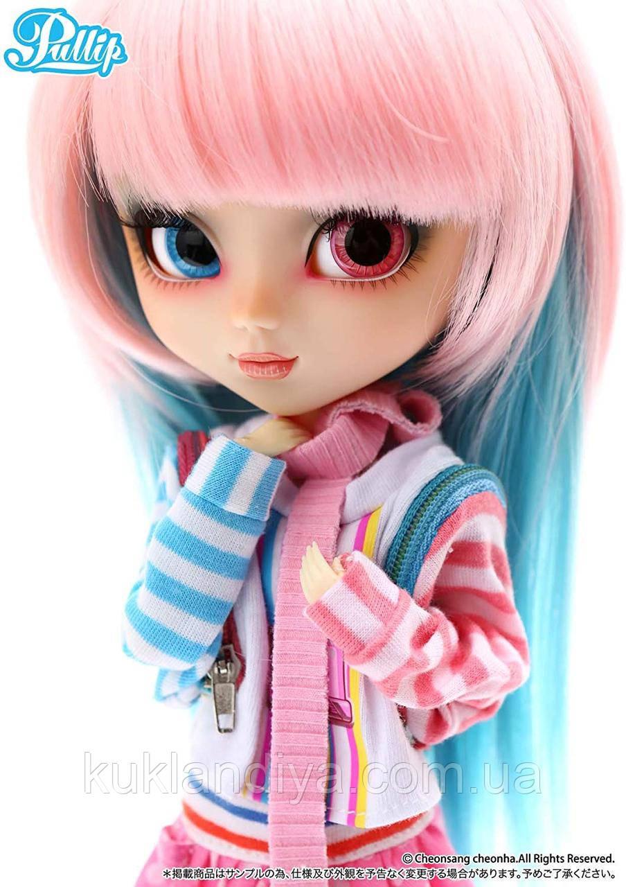 Коллекционная кукла Пуллип Акеми