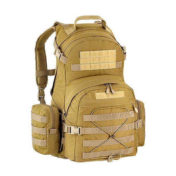 Рюкзак тактический Defcon 5 Patrol 55 (Coyote Tan)
