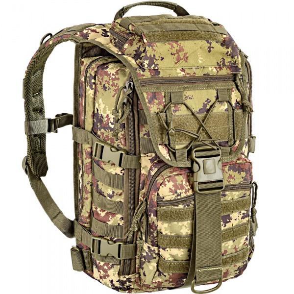Рюкзак тактический Defcon 5 Tactical Easy pack 45 (Vegetato Italiano)