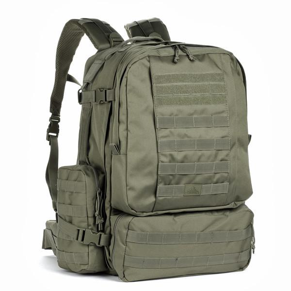 Рюкзак тактический Red Rock Diplomat 52 (Olive Drab)
