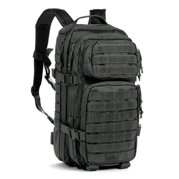 Рюкзак тактический Red Rock Assault 28 (Black)