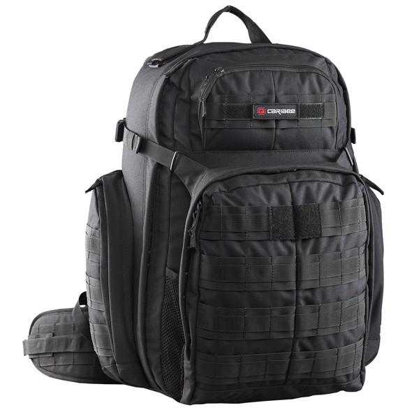 Рюкзак тактический Caribee Ops pack 50 Black