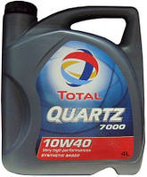 Total quartz 7000 sl/cf 10w40 4л