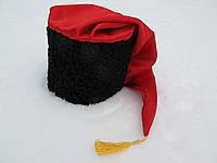 Козацкая Шапка. Шапка Козака, Папаха Из Натурального Отборного Каракуля