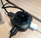 USB 3.0 хаб iMice с кабелем 1 метр, фото 8