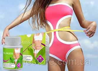 Slimless (Слимлесс) - Комплекс для похудения. Акция 1+1=3
