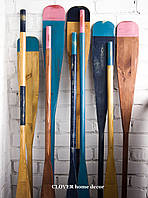 Весла деревянные декоративные (10 шт), фото 1