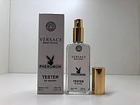 Жіночий тестер з феромонами Versace Bright Crystal (Версаче Брайт Кристал), 65 мл